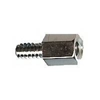 4-40 (2.75mm) Hex Standoff Screw #10618